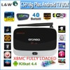 1GB/8GB Android 4.4 Amlogic S805 Quad Core support Bluetooth Smart Mini PC CS918G Plus Android TV Box