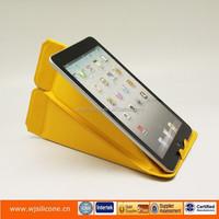 Customise pu shell cover cases for ipad mini 3