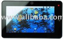 "7"" Tablet PC (MID) with Android 2.2 system"