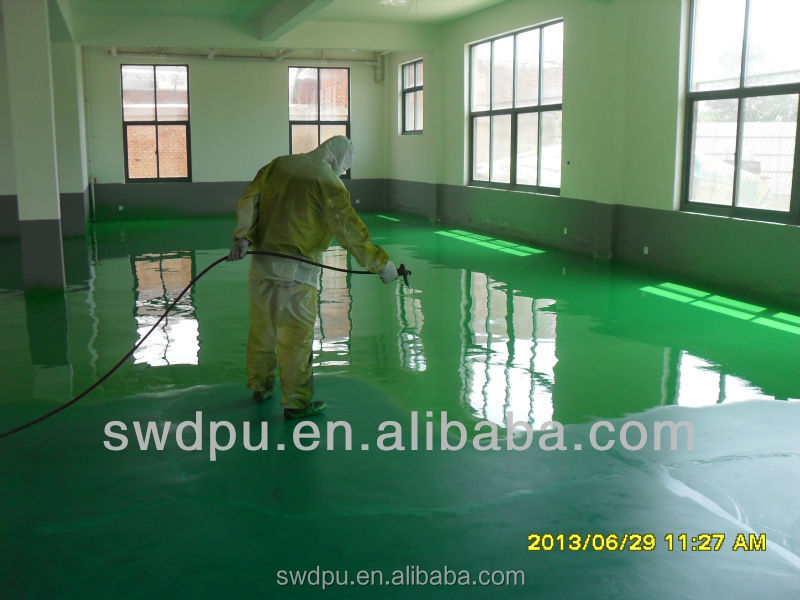 Polyurea Coating For Steel Strand of Cable-stayed Bridge