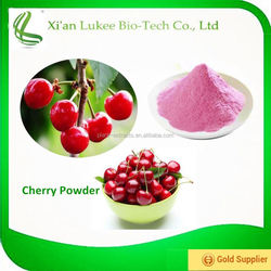 Indian Cherry Extract/Acerola Cherry Powder 4:1/10:1/5:1