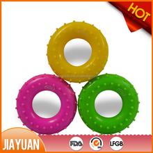 Custom design silicone hand ring grip
