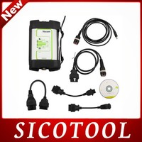 Wholesale 2015 For Volvo 88890300 Vocom Volvo Vcads Interface for Volvo/Renault/UD/Mack Truck Diagnose tool free shipping