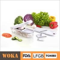 Fruit And Vegetable Manual Chopper Press Manual Dicer