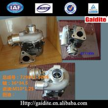 china wholesale auto parts turbocharger price 717859-5009S GT1749V turbo