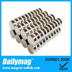 Excellent Quality Sintered Wind Generator NdFeB Magnet