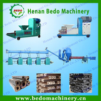 China made wood sawdust briquette machine /sawdust briquette charcoal making machine / biomass briquette machine 008613253417552