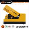 Smartgen Controller genset!!! Yangdong Engines Copy Stamford Alternator green power generator 25kva