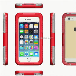 Basecent Printed Phone Case For Iphone 6 For Iphone 3Gs Bumper Case Leather Wallet Case For Iphone