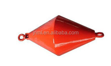 Marine anchor buoy of type A