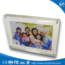 Decorative islamic rustic family photo picture frames wholesale