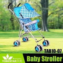New Baby Strollers with Foam Wheels