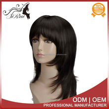 heat resistant belle madame german synthetic hair wig, deep invisible part wig synthetic, wig synthetic photo