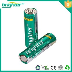 Great power lr6 aa 1.5v dry alkaline battery