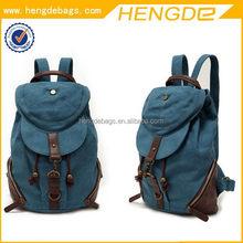 Top grade discount plain black school bags