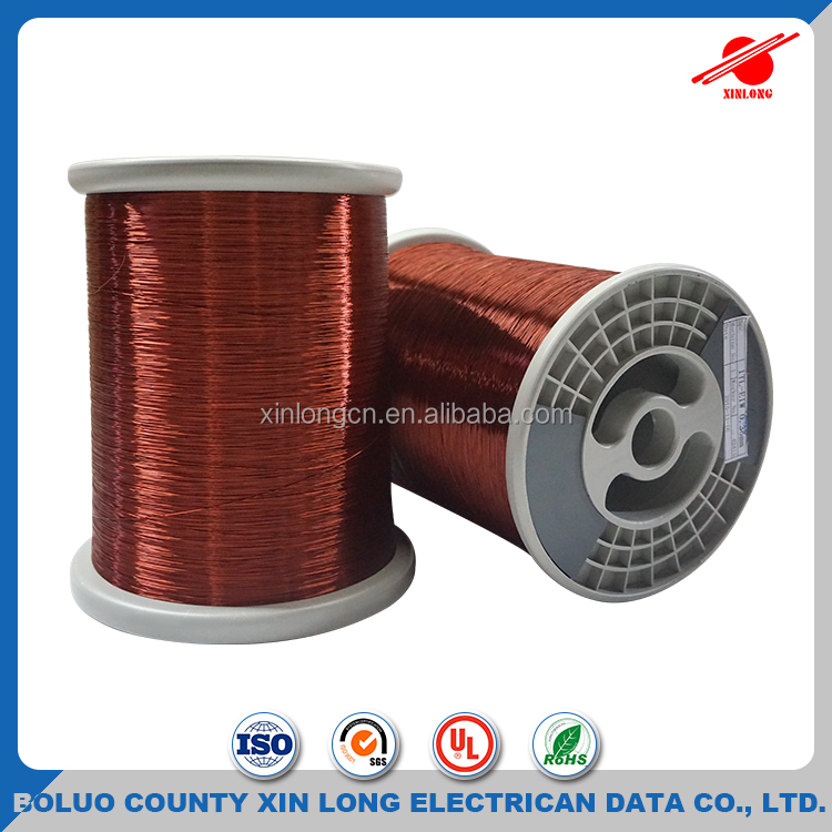 Ul Approved Copper Motor Winding Wire Enameled Copper Wire