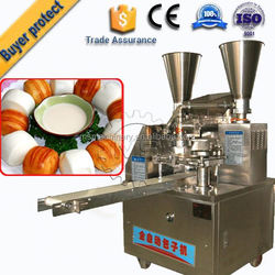 Direct Factory electric steamed bun making machines price