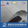 high quality horse hair interlining for man's formal suits