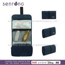 custom wash bag/Toilet bag/Toiletry bags leather wash bag