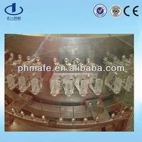 ultrasonic vial cleaning machine