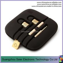 Xiaomi Piston Earphones Headphone Earbuds In-Ear Mic Remote Wire Control
