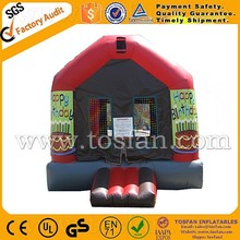 bouncy castle house inflatable house hot sales A1130