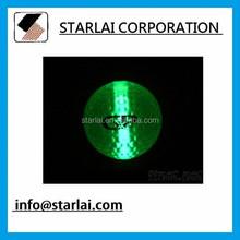 Luminous Golf Ball/luminous fluorescent Golf Ball/light stick/Dark night play