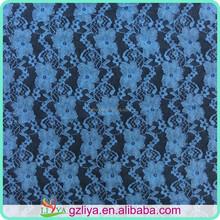 hot sale elegant style african soft stretch wedding dress lace fabric 8330R