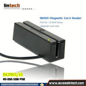مرر 3-- المسار فك جهاز ميني بطاقة الشريط المغناطيسي قارئ بطاقة ممغنطة مع msr المسارات 3
