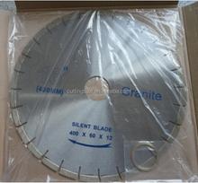 350mm granite silent saw blade cutting discs