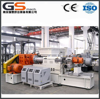 rubber epdm raw material granule making machine price