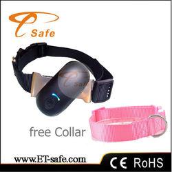 GPS Pet Tracker, pet gps tracker, Cheap Mini GPS Tracker for Child, Cat, Lone Worker, Small pets