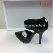 Zapatos de Tacón de Moda para Mujeres