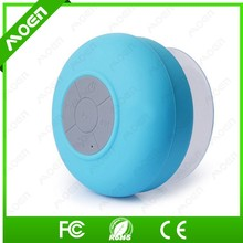 Waterproof bluetooth speaker Shower speaker from factory for wholesale