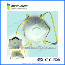 high quality protective allergy dust mask