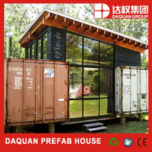 Prefab Container Cafe/Coffee House for Sale