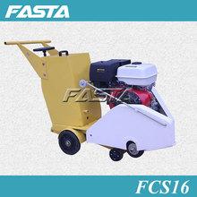 FASTA FCS16 walk behind concrete cutter