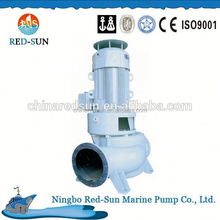 Vertical water pump high pressure water ace pump parts
