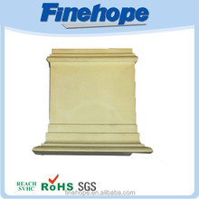 Finehope Decorative Polyurethane cornice