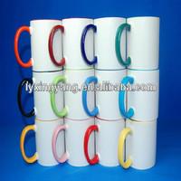 350ml food grade tazas,sublimation tazas , mug sublimation