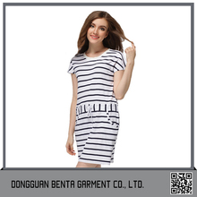 Wholesale China Trade Short Sleeve Plain T Shirt