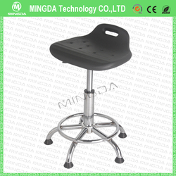 Promotion price ESD Stool / cleanroom esd chair / esd swivel chair