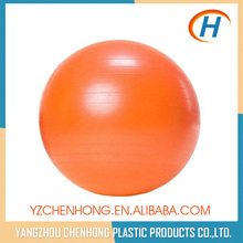 65cm fancy yoga ball wholesale, fitness ball printed yoga ball custom, yoga exercise inflatable ball