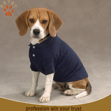 great polo pet dog cloth clothing
