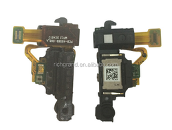 high quality Audio Jack Proximity Sensor Light Power Flex Cable For BlackBerry Z10 4G Verision