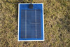 Large Size PET Laminated Solar modules for educational kits
