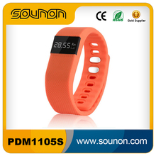 2015 Christmas Gift Pedometer Watch Calorie Counter,Promotional Activity Tracker ,Smart Wrist Band Sport Bracelet Bluetooth
