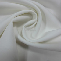 100% POLYESTER/SPANDEX NEW POLYESTER ELASTINE FABRIC 75D+40SP/75D+40SP 227gsm 58""