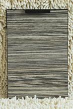 Alta calidad del cartón uv moderno popular de la cocina y el baño