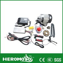 Electric rickshaw/tricycle kit/ spare parts 48V 750W large quantity in stock